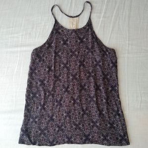 Kaileigh Boho Tank Top